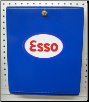 ESSO OVAL PAPER TOWEL DISPENSER