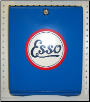 ESSO SCRIPT PAPER TOWEL DISPENSER