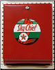 TEXACO SKY CHIEF PAPER TOWEL DISPENSER