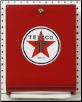 TEXACO STAR PAPER TOWEL DISPENSER