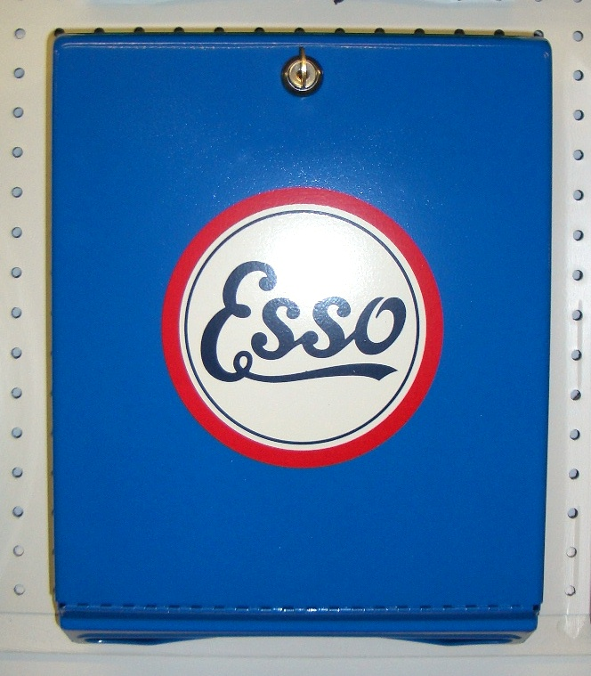 Add to cart - Esso garage opening times ...