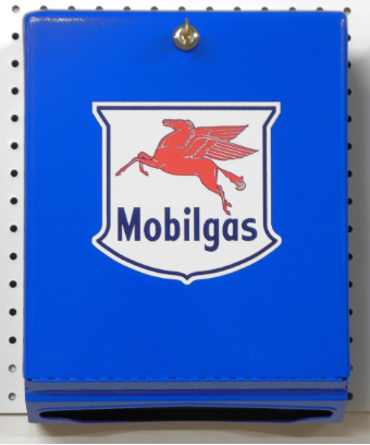 MOBILGAS  PAPER TOWEL DISPENSER