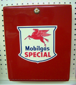 MOBILGAS SPECIAL PAPER TOWEL DISPENSER