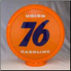 UNION 76 GAS PUMP GLOBE - NEW FULL SIZE REPRODUCTION